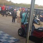 Annual Lacy Kuehl Drive for Diabetes Awareness Charity Golf Tournament