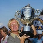 Pro Golfer Jack Nicklaus, The Golden Bear Quote 1