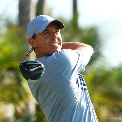Pro Golfer Rory McIlroy, Wee-Mac Quote 1