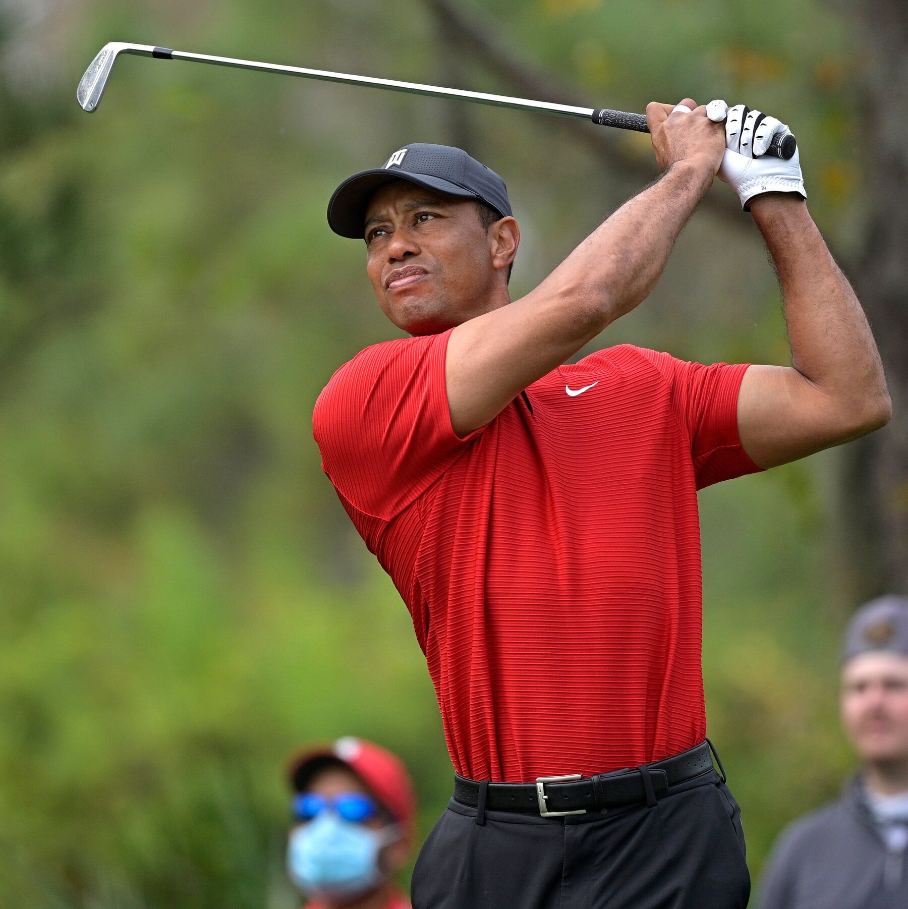 Pro Golfer Tiger Woods Quote 1